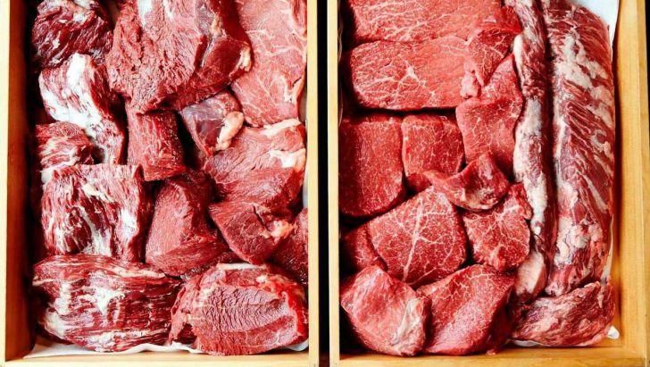 اختلاف ۵۰ درصدی قیمت گوشت از تولید تا مصرف