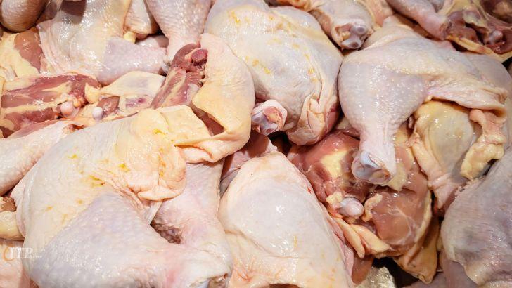 بحران در کمین بازار مرغ است