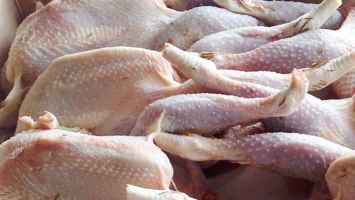 مشکل مرغ گرانی است نه گرانفروشی