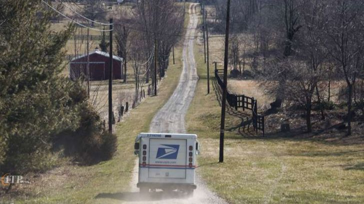 تأخیر در ارسال، مشکلی برای مرغداران روستانشین امریکا