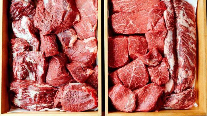 برنامه ریزی گسترده برای تولید گوشت در کشور