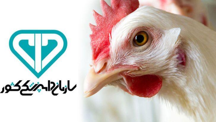 اطلاع رسانی قطره چکانی سازمان دامپزشکی در خصوص آنفلوانزای فوق حاد پرندگان