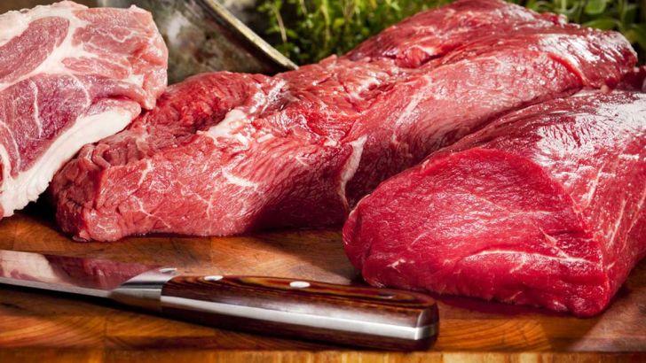 قیمت گوشت گوساله ۴۰ درصد رشد کرده است