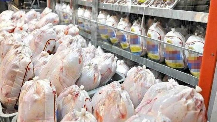 قیمت گذاری دستوری نهاده های دامی و نابسامانی در بازار گوشت مرغ