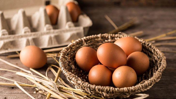 آماده باش تخم مرغ برای حمله به افزایش قیمت