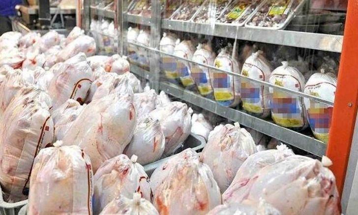 آیا واسطهها از بازار مرغ حذف میشوند