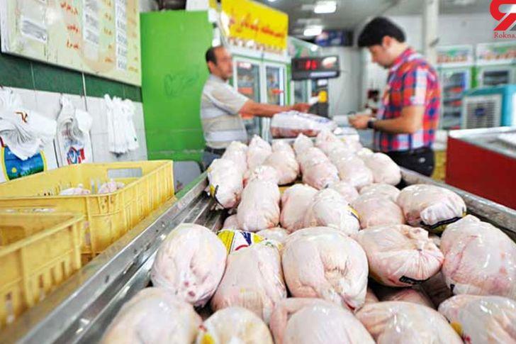وزارت جهاد کشاورزی مسئول ساماندهی بازار مرغ
