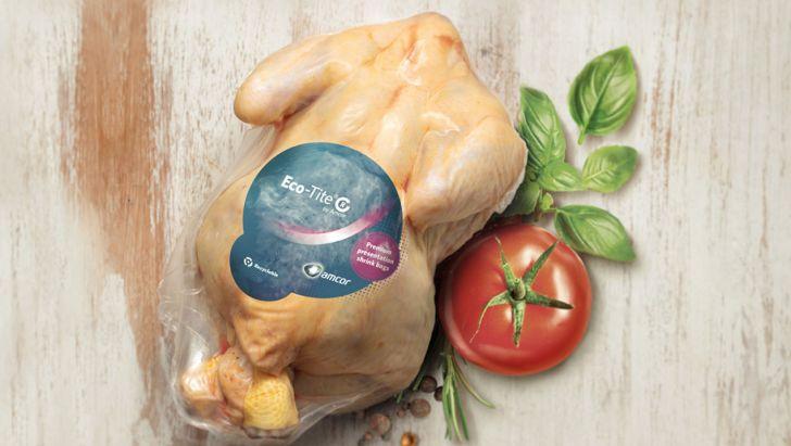 جدیدترین بسته بندی های پلاستیکی قابل بازیافت برای گوشت مرغ