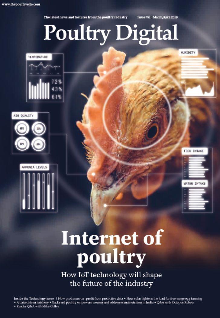 دانلود رایگان مجله poultry-digital-march-april-2019