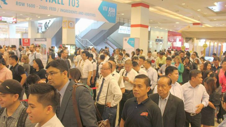 نمایشگاه دام و طیور VIV آسیا مجددا کنسل شد