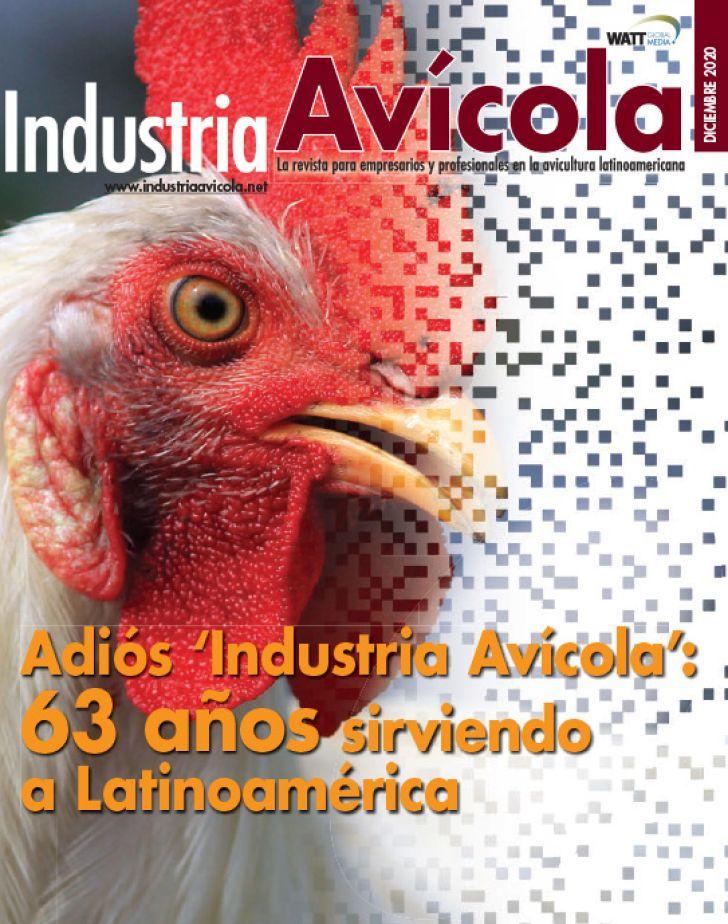 دانلود رایگان مجله industria Avicola