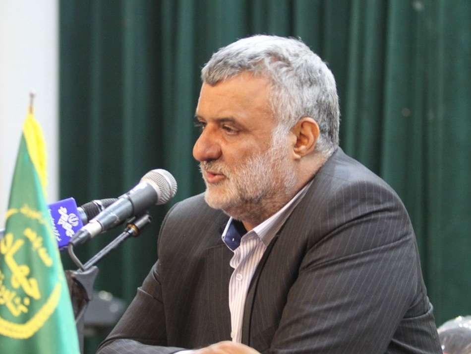 حجتی: دولت به نرخ ارز نهاده های دام و طیور یارانه می دهد
