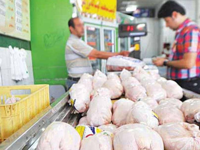 قیمت مرغ در ماه رمضان به مرز ۹هزار تومان میرسد