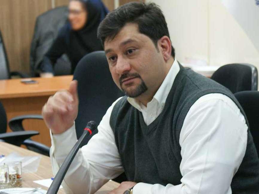 حضور ایران در مجمع سالانه فدراسیون خوراک دام اتحادیه اروپا