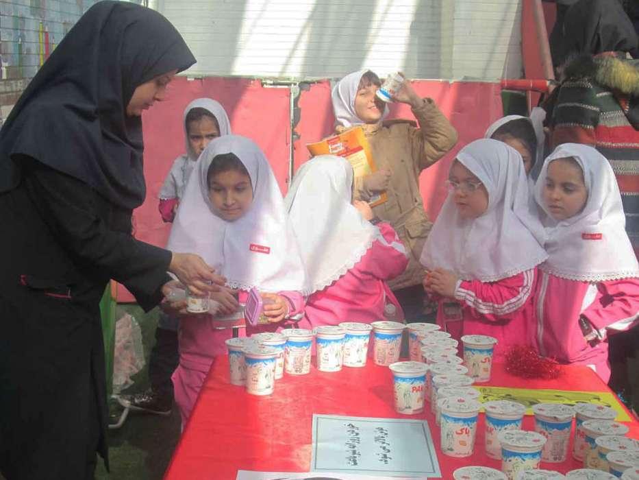 برنامهریزی برای توزیع شیر در مدارس از نیمه دوم مهرماه امسال