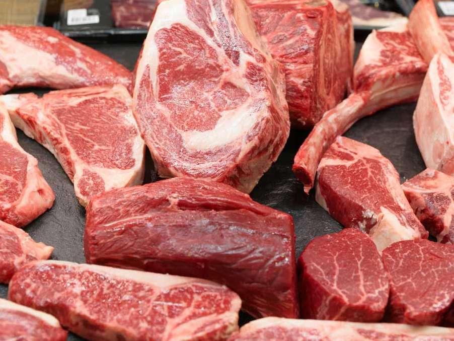 افزایش مجدد قیمت گوشت گوسفندی در بازار