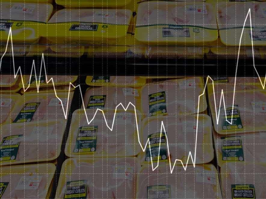 قیمت مرغ در بازار به واقعیسازی نیاز دارد