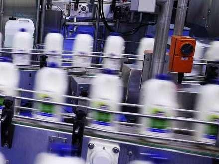 با افزایش قیمت خرید شیرخام موافقت شد