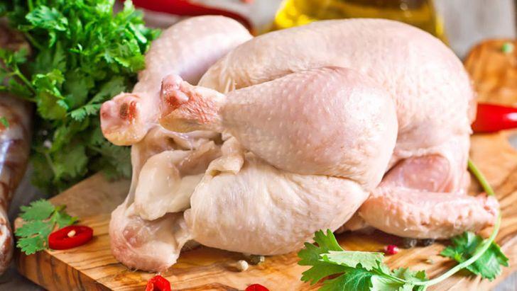 روند افزایشی قیمت مرغ