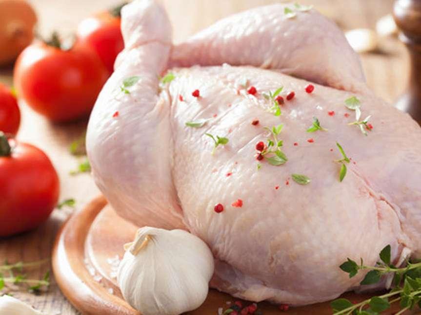 افزایش هزینه های تولید مرغ