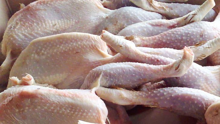 افزایش توزیع مرغ در بازار