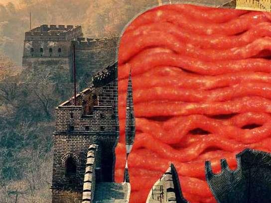 چین ؛ لازمۀ تحولی جدید در تقاضا برای گوشت دام
