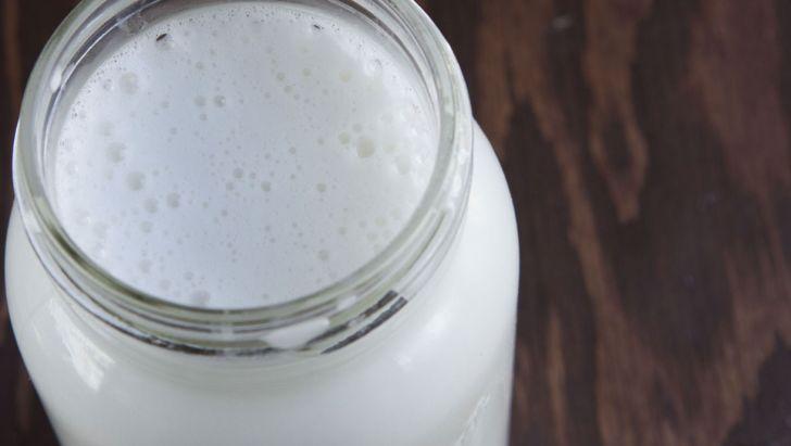 قیمت جدید شیر خام تصویب شد