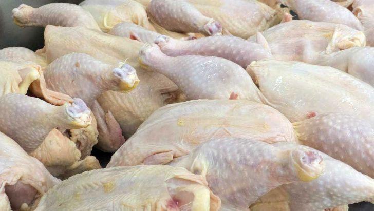 معیارهای جدید بهداشتی گوشت مرغ اعلام شد