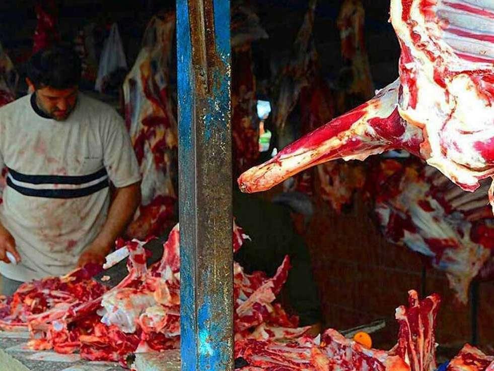 فروش گوشت بیش از 75 هزار تومان امکان پذیر نیست