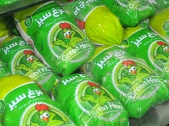 محصولی به نام مرغ ارگانیک در کشور وجود ندارد
