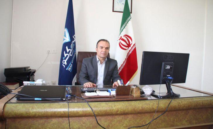 صادرات 83 راس دام زنده از زنجان