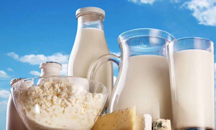 قیمت شیرخام و لبنیات، تعیین تکلیف می شود