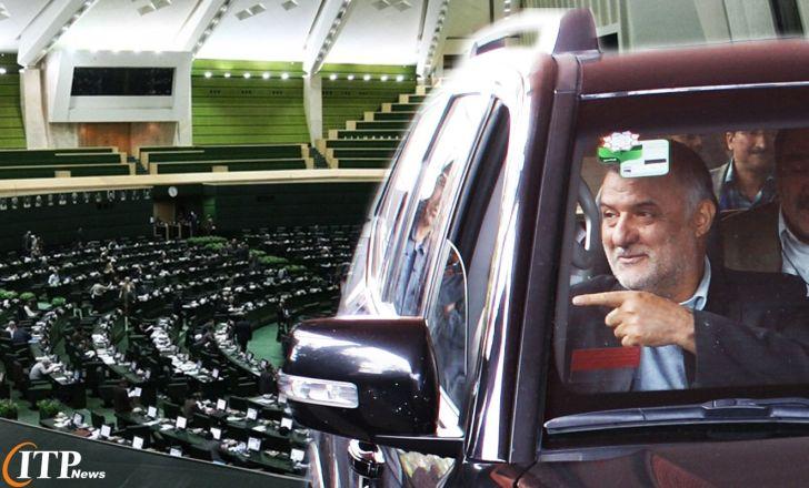 پیش بینی پیروزی حجتی در استیضاح