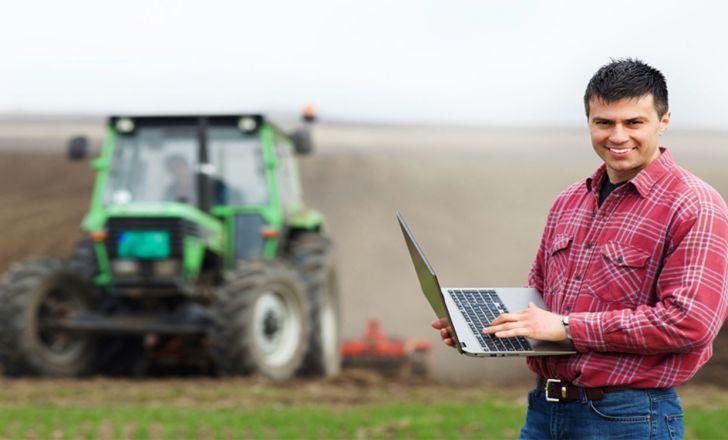 نرم افزاری جالب در زمینه کشاورزی