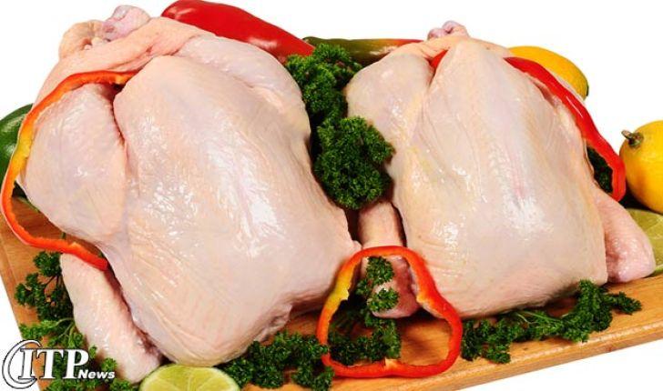 ۵۰ هزار تن گوشت مرغ در استان سمنان تولید شد