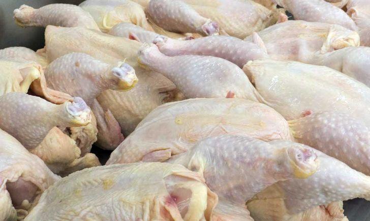 در سال 2014 ؛ گوشت مرغ اولویت اول مصرف مردم آسیا