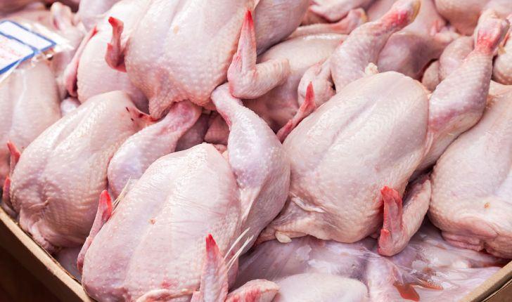 افزایش قیمت گوشت مرغ در آستانه عید