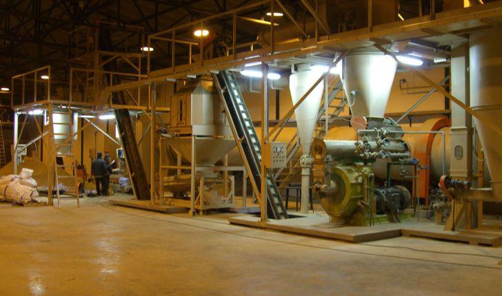 چگونه کارخانه های خوراک Ridley از اصول تولید ناب بهره می برد؟