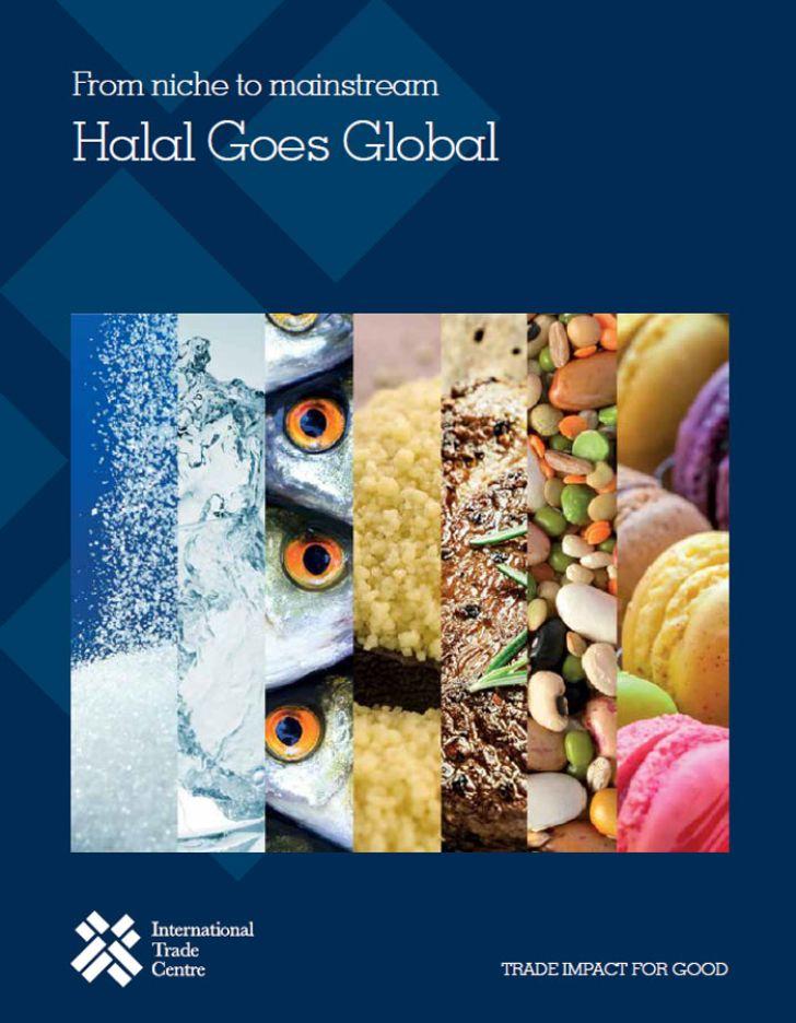 دانلود فایل  Halal Goes Global