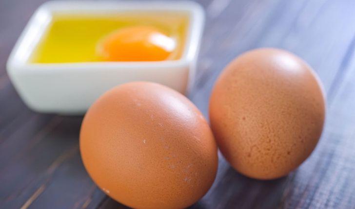 سرانه مصرف تخم مرغ به 198 عدد رسید